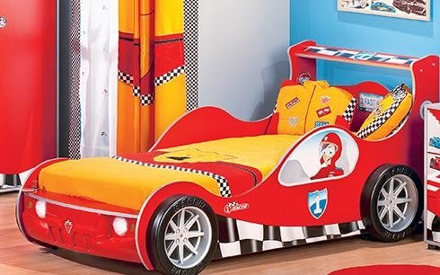 racer carbed per bambini