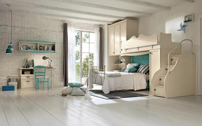 camere stile classico