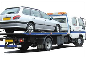 Recovery service - Manchester, Greater Manchester - Mr Recovery -  Car recovery