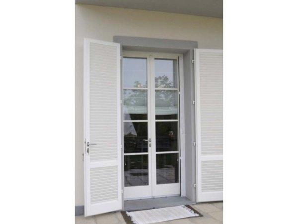 porta e persiana