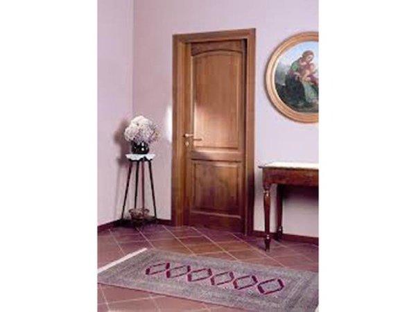 porta tradizionale