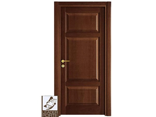 porta classica legno