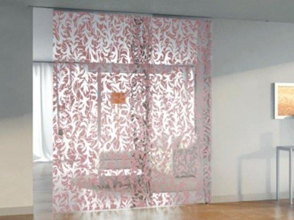porte vetro design
