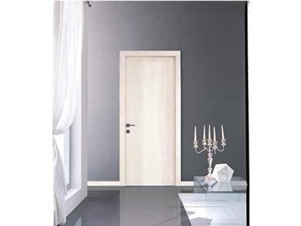 porta legno bianco