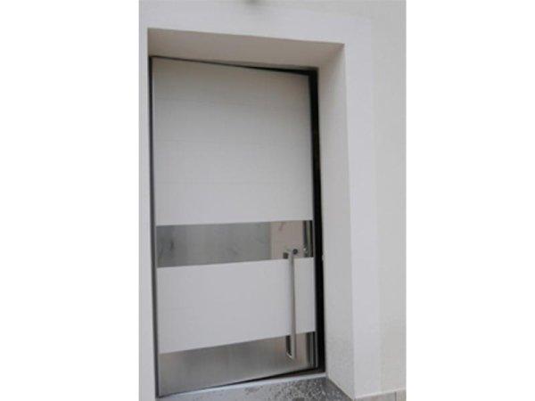 porte metallo