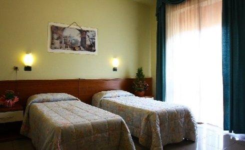 Hotel Bisenzio