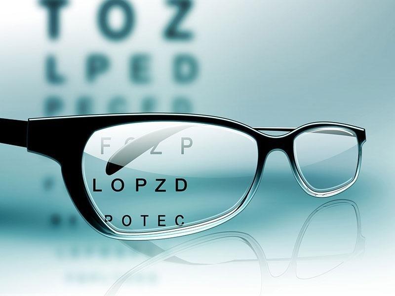 riabilitazione visiva