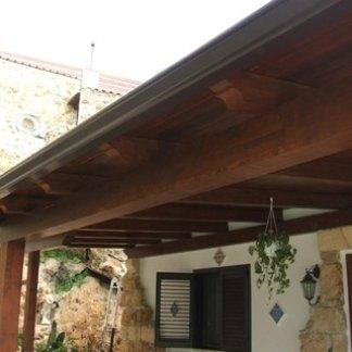 grondaie alluminio, tetti, lavori edili