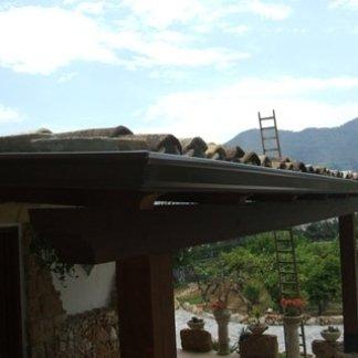 grondaie, protezione tetti