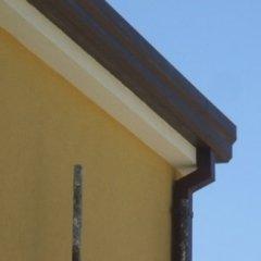 grondaie, costruzioni edili