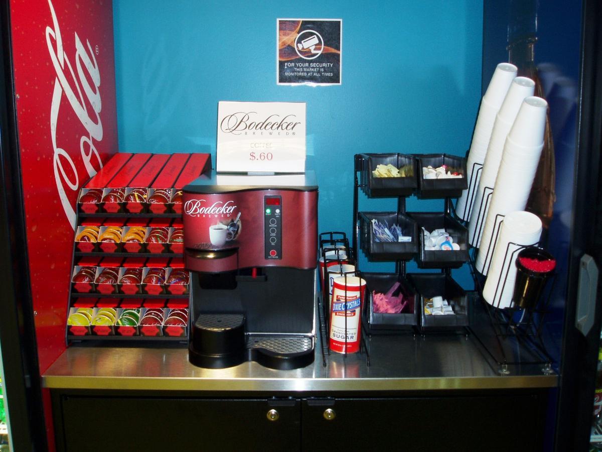 Office Coffee Creamer & Sugar Supply, Salisbury NC