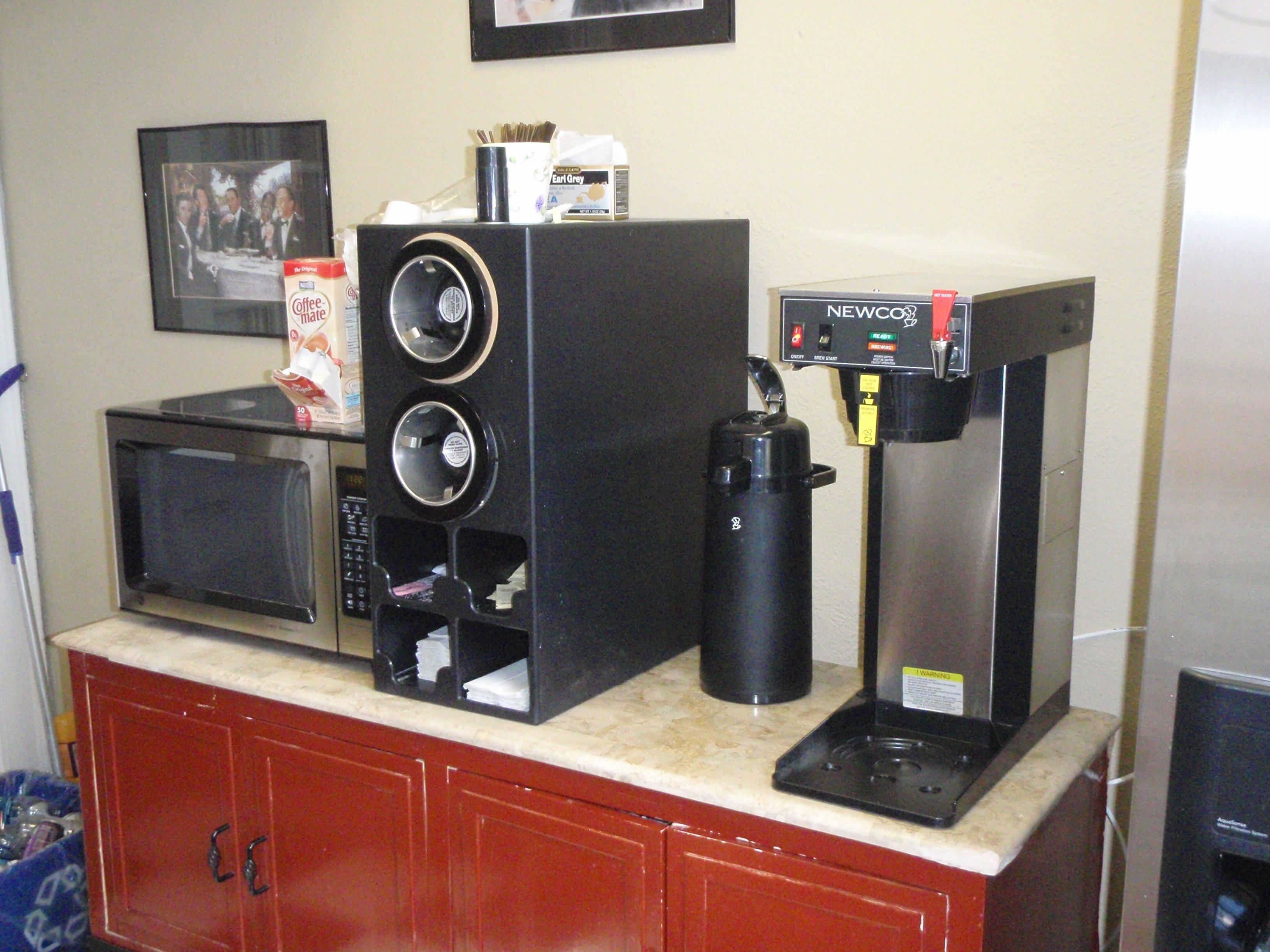Office Coffee Service & Amenities, Greensboro NC