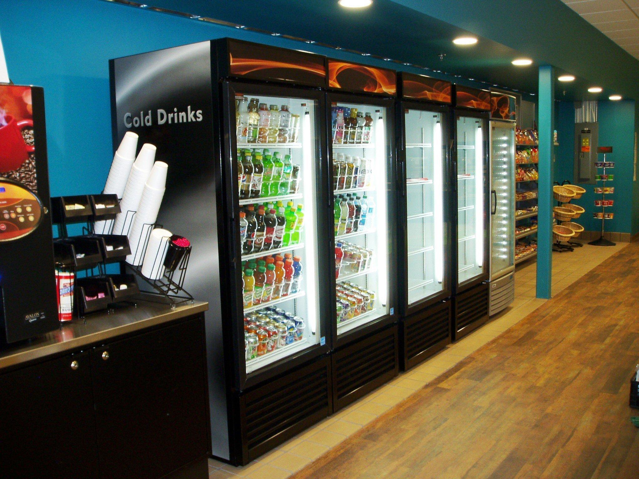 Coffee Supply & Vending Machines, Burlington NC