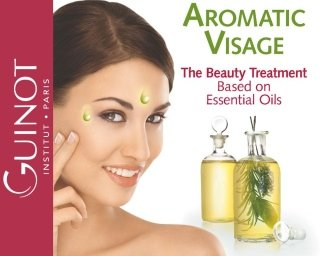 aromatic visage by guinot