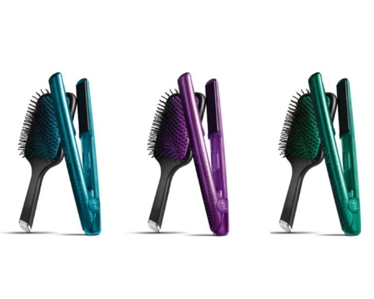 ghd air jewel collection
