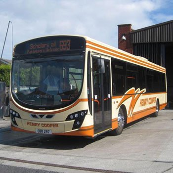Reliable Coach Hire