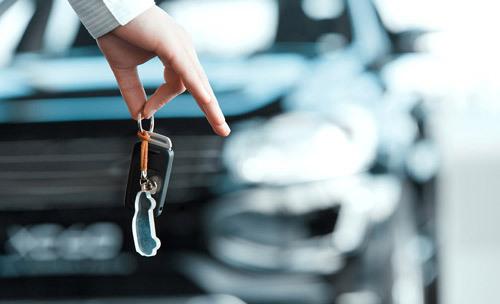 Car Key in Hamilton