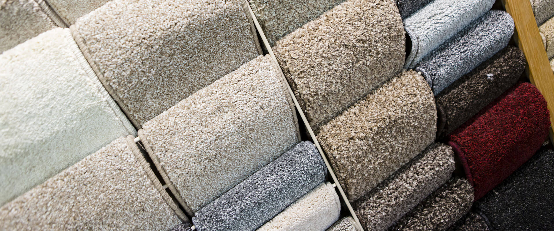 Rug & carpet samples