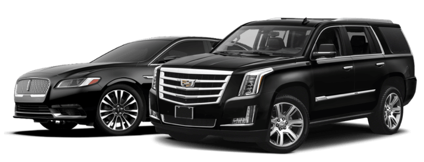 luxury transportation Des Moines IA