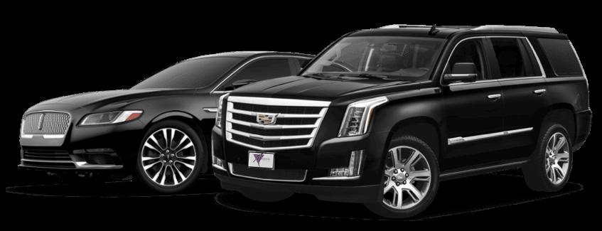 chauffeur sedan and SUV services Des Moines