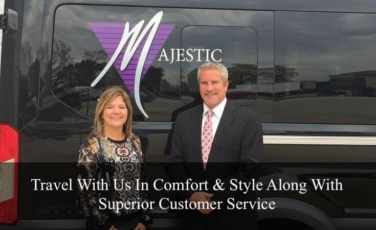 best limousine service