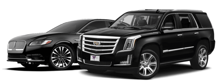 chauffeur sedan and SUV services Des Moines