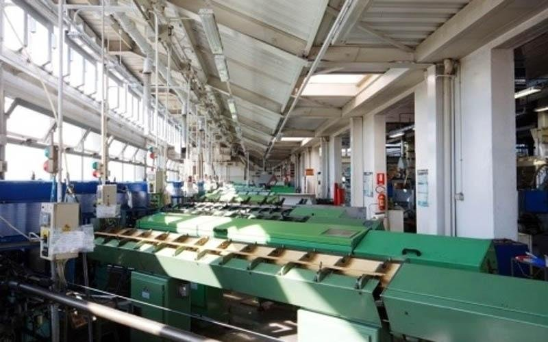 Machines for metal working