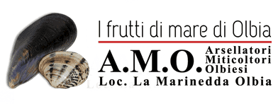 A.M.O. ARSELLATORI E MITILICOLTORI OLBIESI-logo