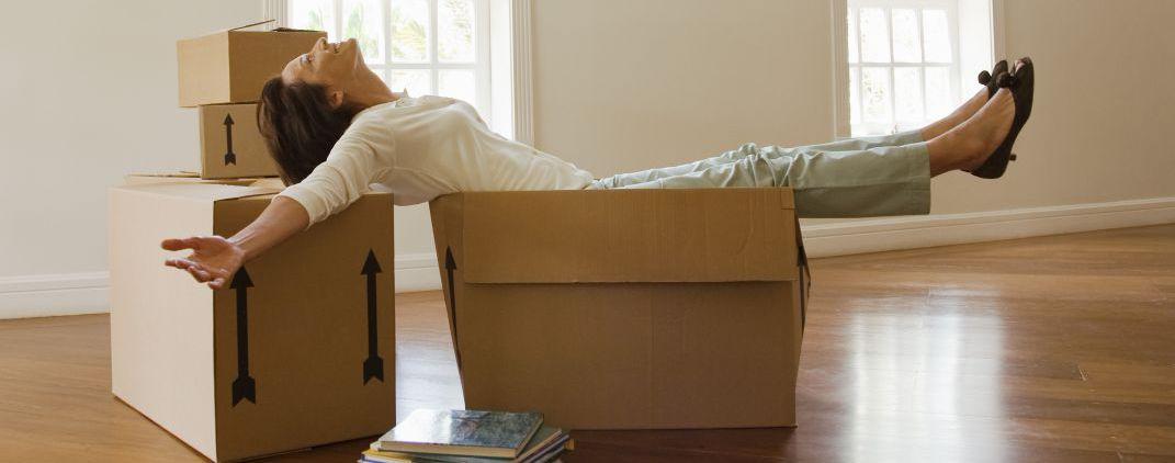 Boxes needing secure general storage in Dawsonville, GA
