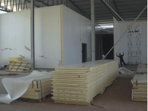 Progettazione pannelli isolanti