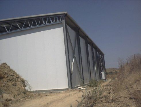 impianti di refrigerazione, produttori di ghiaccio, refrigeratori industriali