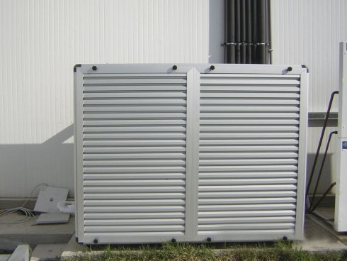 banchi frigoriferi, climatizzazione, impianti di raffreddamento