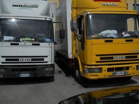 noleggio camion traslochi