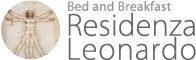 BED & BREAKFAST RESIDENZA LEONARDO - LOGO
