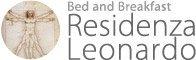 BED & BREAKFAST RESIDENZA LEONARDO - LOGO