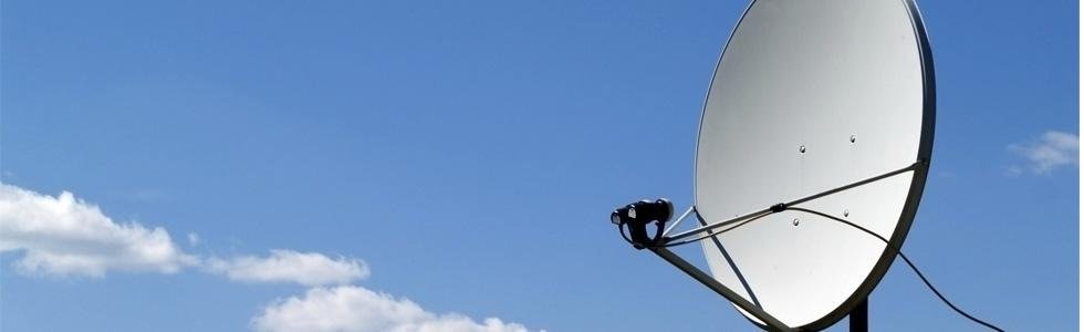 impianti per antenne satellitari