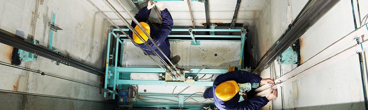 Professional lift repair