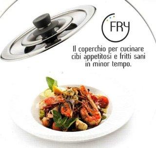 coperchio Fry Imco