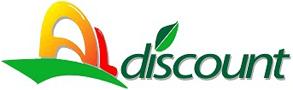AL DISCOUNT-LOGO
