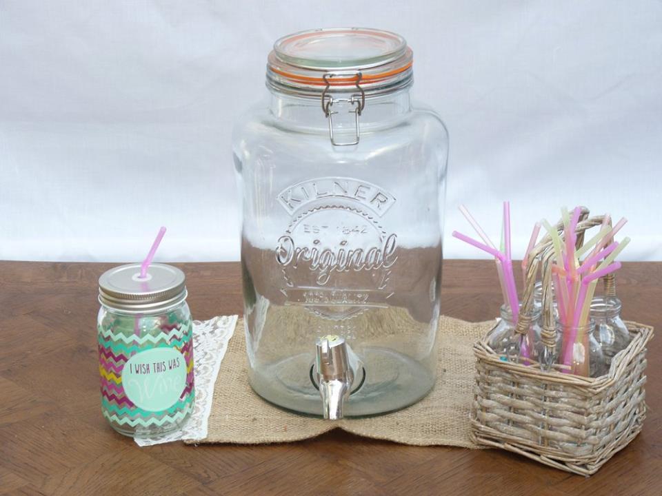 designer water holder