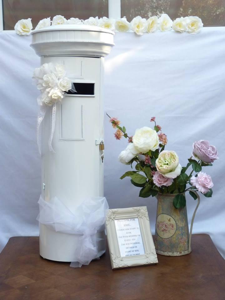 uniquely styled vase