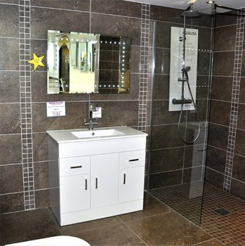 Concept bathrooms kitchens norwich 39 s bathroom for Kitchen design specialists colorado springs