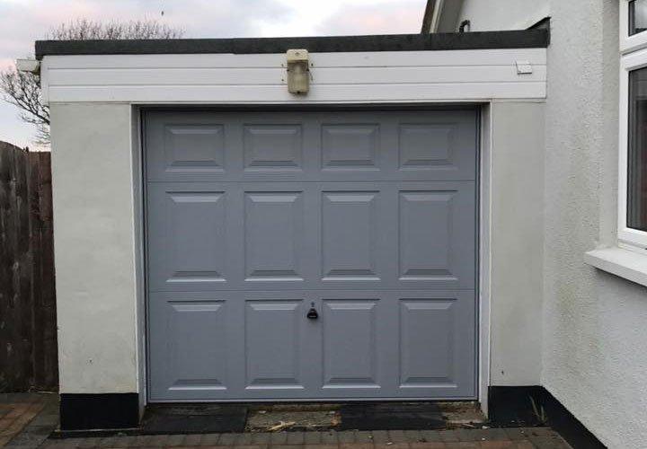 Garage Door Installation In Cornwall