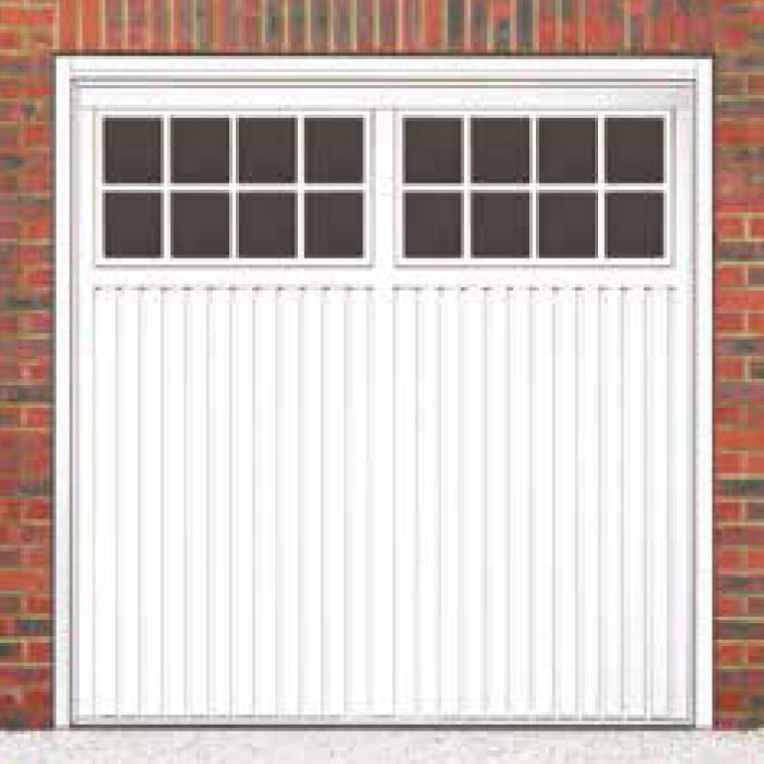Up And Over Garage Doors In Cornwall Cornwall Garage