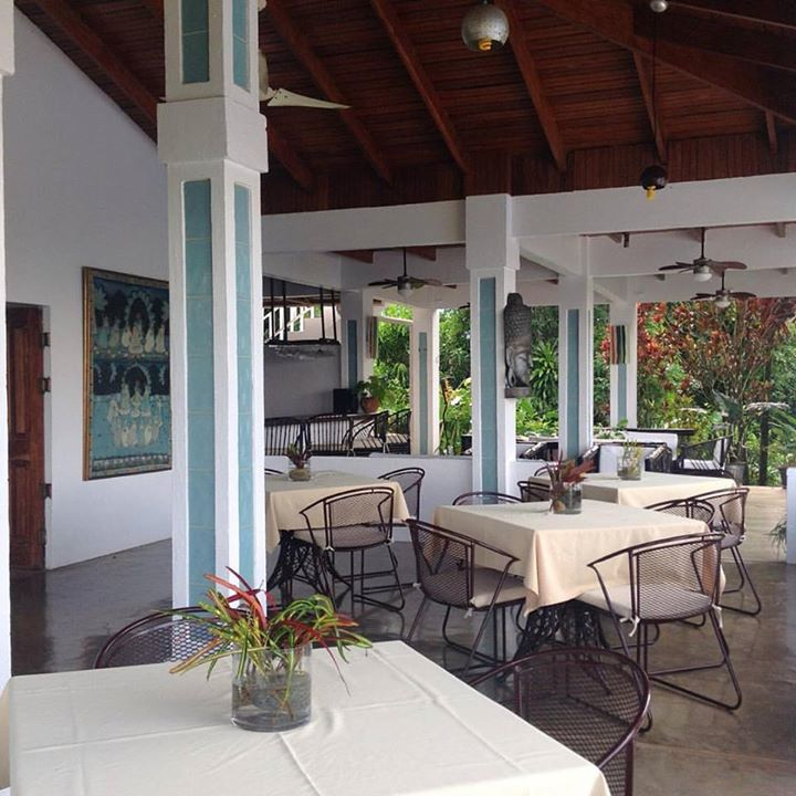 Bistro at the Lookout at Playa Tortuga