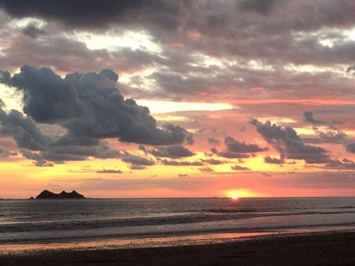 Playa Ballena, Costa Rica