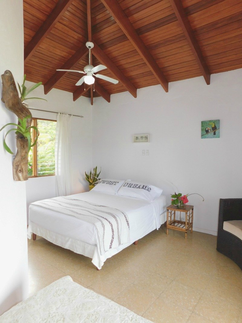 Deluxe Room at the Lookout at Playa Tortuga