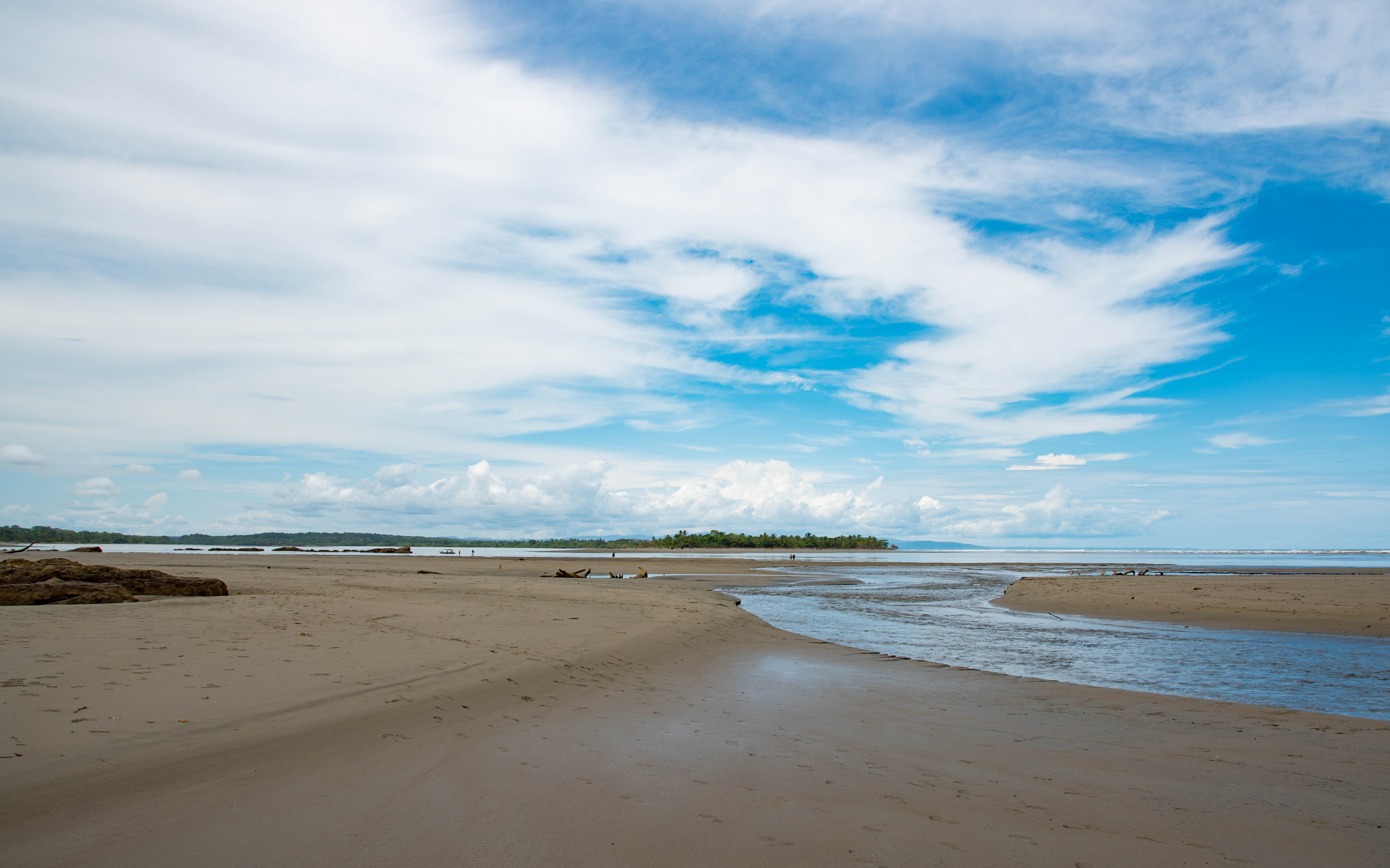 Playa Tortuga, Costa Rica