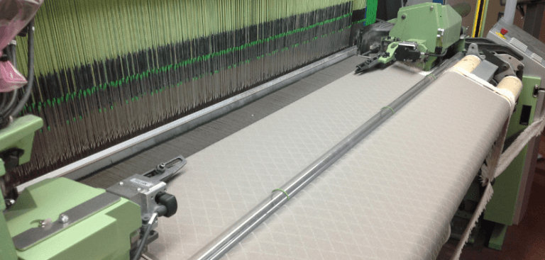 Produzione tessuti su misura torino ballesio for Tessuti arredamento torino