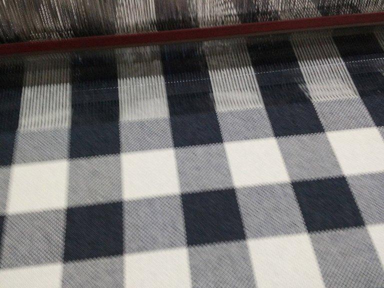 Vintage car fabrics 2